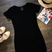 Платье футболка Esmara S 36/38