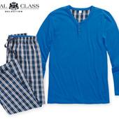Мужская пижама премиум Royal Class  размер XL