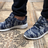 Модные мужские кроссовки