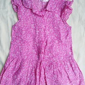 Сарафан платье на 2-3 года