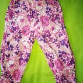 легусенькие штаны/капри/бриджи га 1,5-2,5 года, см.замеры