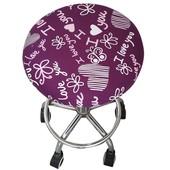 Чехол для стула на резинке