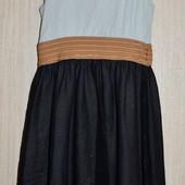 Нарядное платье на девочку 5-6 лет (116-122 рост)