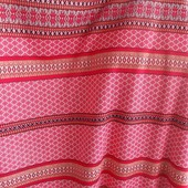 Отрез ткани французский трикотаж, длина 50cм* ширина 155см, последний отрез