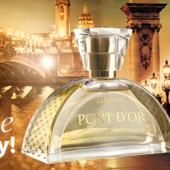 Парфюмерная вода для женщин Pont d'Or