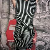 Платье сарафан в полоску Grape London