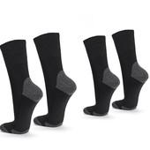 Качественные функциональные носки терморегуляция Tchibo(Германия),35-40, лот-1 пара