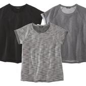 Стильна, плотна футболка Esmara. Xs. Гарної якості.