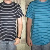 Мужская летняя футболка, р. 50,54,56.
