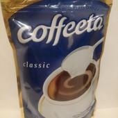 Большая упаковка 200гр.- хватит на долго! Сухие сливки Coffeeta classic, Польша!