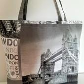 Стильная, модная сумка!  Городской стиль!