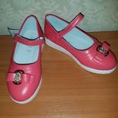Стильные качественные туфли для модниц!