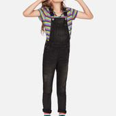 Фирменный джинсовый комбинезон Pepperts (Германия) by Heidi Klum  р.128