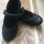 Туфлі Clarks 11/5 розмір