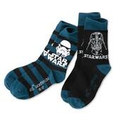 ☘ Лот 3 шт⚙ Качественные крутезные носки Star Wars от Tchibo(Германия), размеры: 38-41