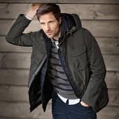 Всепогодная деми куртка 2 в 1 от Tchibo(германия) размер Л