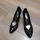 Интересные туфли