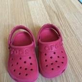 Crocs C5 оригинал