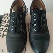 Туфли закрытые, ботинки 37 р