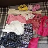 Пакет одежды до 2лет