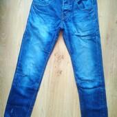 Фірмові джинси, р.31, 100% котон