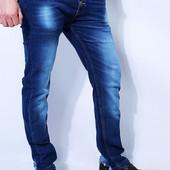 """Стильные стрейчевые джинсы фирмы """"Diesel""""!!!"""