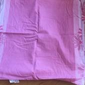 Напірники для подушок 70*70 в лоті 2шт на вибір
