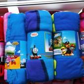 Плед для детский от Disney флис супер Винкс
