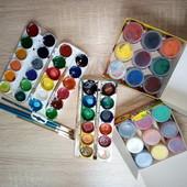 Краски для домашнего творчества