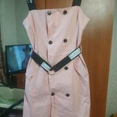 Новое суперское платья
