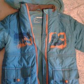 куртка демисезонная Bembi, р.98-128