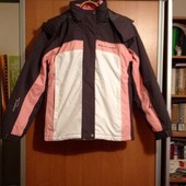 Термокуртка outhorn / лижна куртка термо