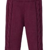 Lupilu вязаные штаны, 86-92