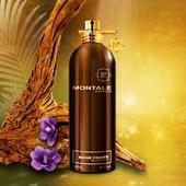 Montale Boise Fruite отливант Тестера 5 мл ,уп от 16грн,в лоте 5мл парфюма+флакон!