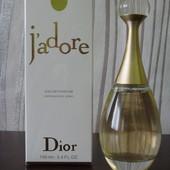 Новый! Christian Dior Jadore. штрих-код, батч-код. Восхитительный, шлейфовый парфюм.