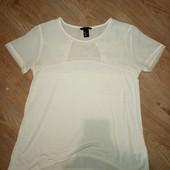 Блуза -футболочка