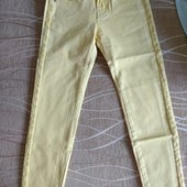 Только 2 размера!!! Летние яркие джинсы для девочек!!! Размеры 14, 16