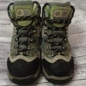 Ботинки Scarpa gore-Tex 33 размер стелька 20,5 см . Италия !!!