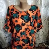 Шикарная женская блуза TU