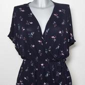 Блуза на запах H&M, M укр 44
