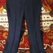 брюки прямые р 44