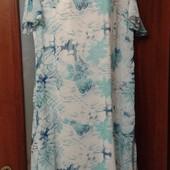 Фирменное новое платье р. 18-20