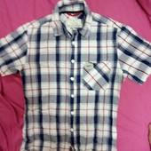 Мужская рубашка размер М