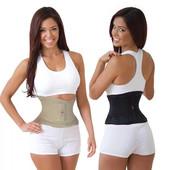 Пояс для похудения утягивающий, поддерживающий Пояс Мисс Бэлт Miss Belt