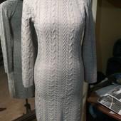 плаття трикотажне L