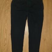 Суперские спортивные штаны 7-8лет замеры на фото
