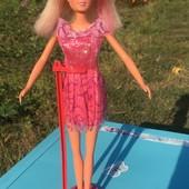 Кукла Steffi Simba