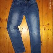 Джинси 140-146 см