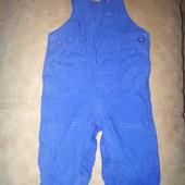 Продам детские штанишки 6-9 месяцев