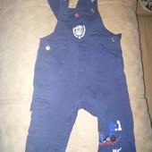 Продам детские штанишки 9-12 месяцев